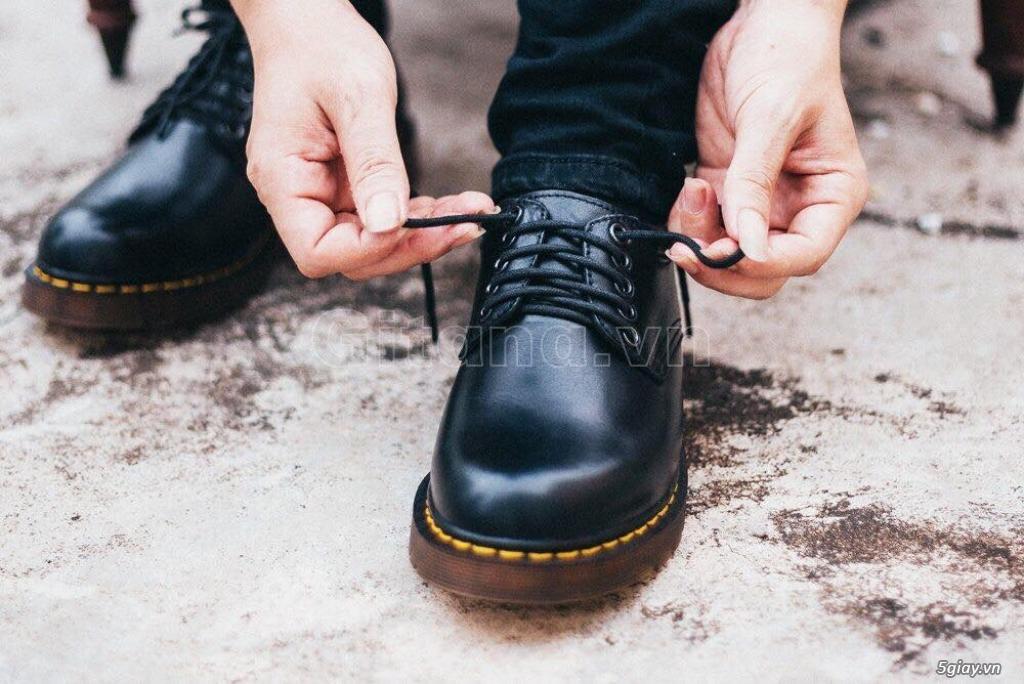 Giày Dr martens 8053 Black