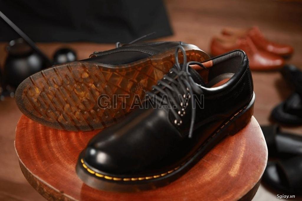 Giày Dr martens 8053 Black - 1