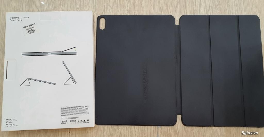 Thanh lý smart cover ipad pro 2018 - 2