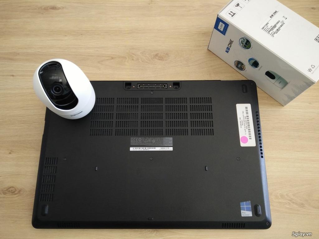 Dell latitude e5570 siêu bền bỉ giá tốt - 5