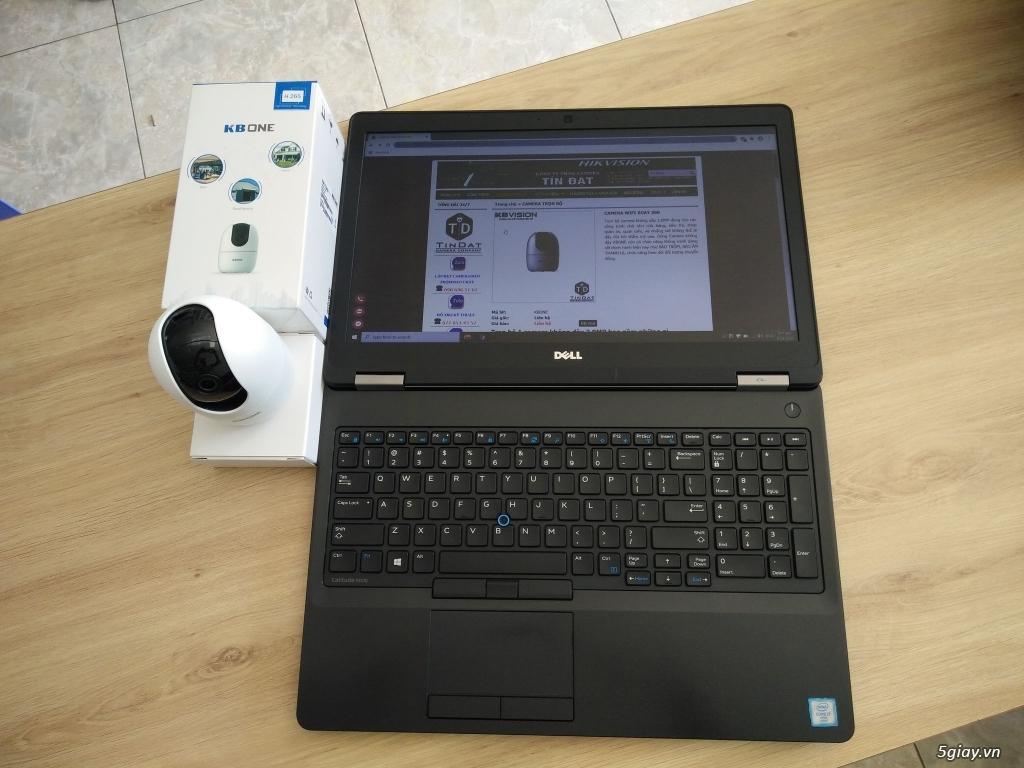 Dell latitude e5570 siêu bền bỉ giá tốt - 2
