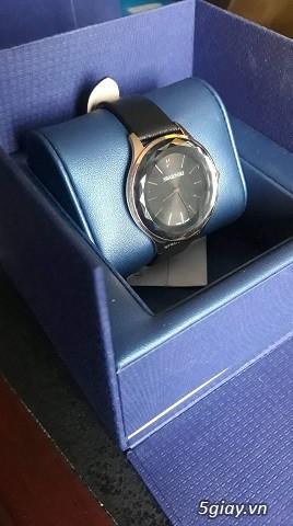 Bán đồng hồ Swarovski chính hãng