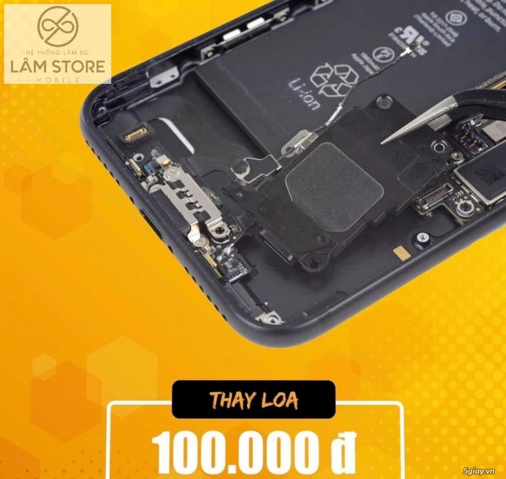 Dịch vụ thay pin, ép kinh cho các về các sản phẩm Apple (iPhone, ipad) - 5