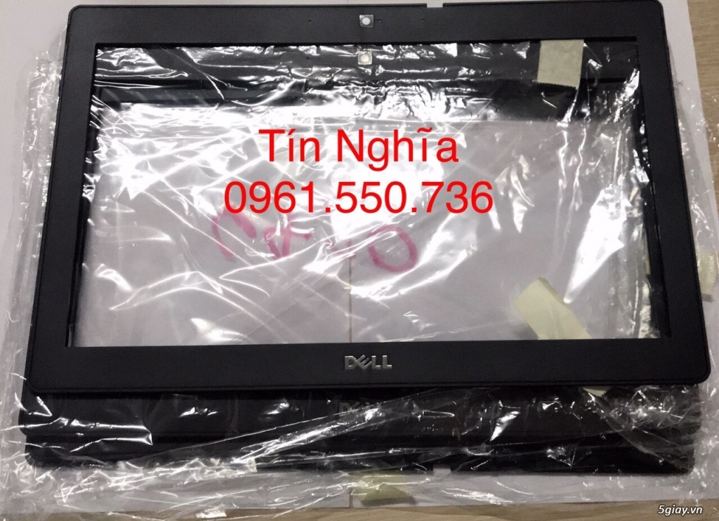 ***Chuyên Vỏ Laptop Hàng Kho Mặt ABCDE new,Logo,nắp,khung HDD,DVD...* - 10