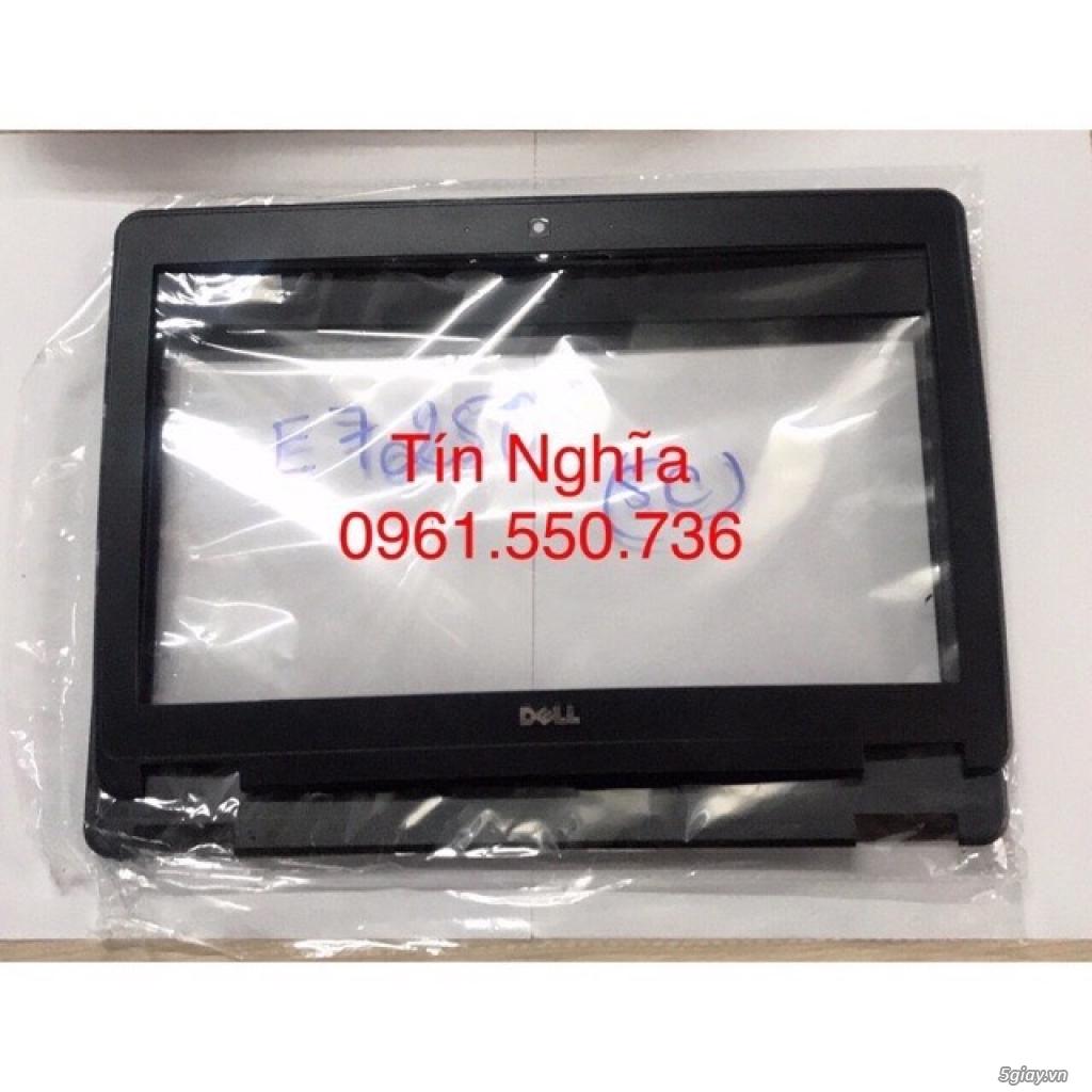 ***Chuyên Vỏ Laptop Hàng Kho Mặt ABCDE new,Logo,nắp,khung HDD,DVD...* - 15