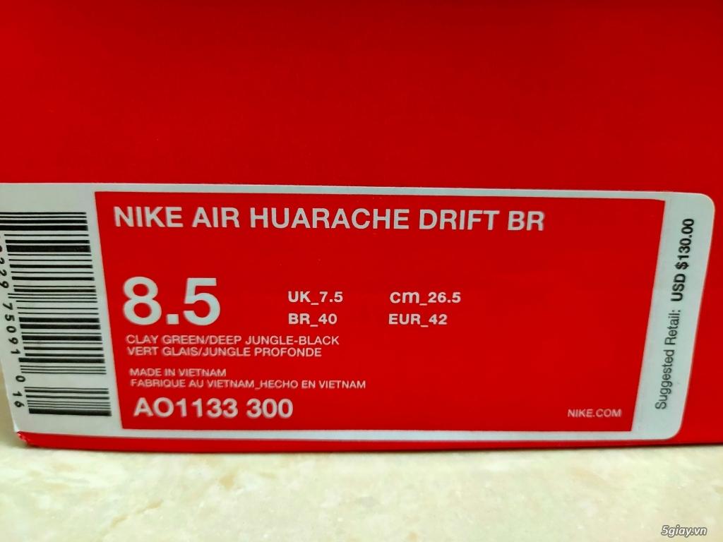 Thanh lý giày hiệu Nike và Adidas - 5
