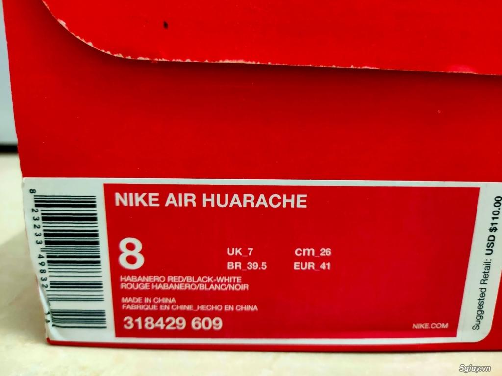 Thanh lý giày hiệu Nike và Adidas - 1