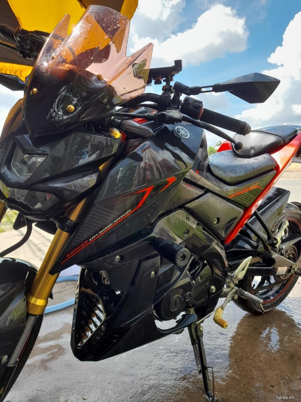 Bán Yamaha TFX 2017 đã đi được 32.5 ngàn km - 2