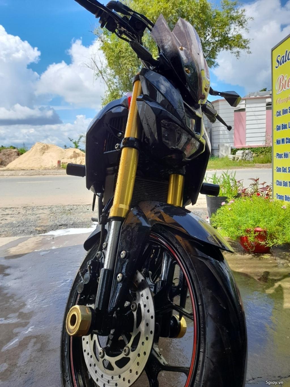 Bán Yamaha TFX 2017 đã đi được 32.5 ngàn km - 4