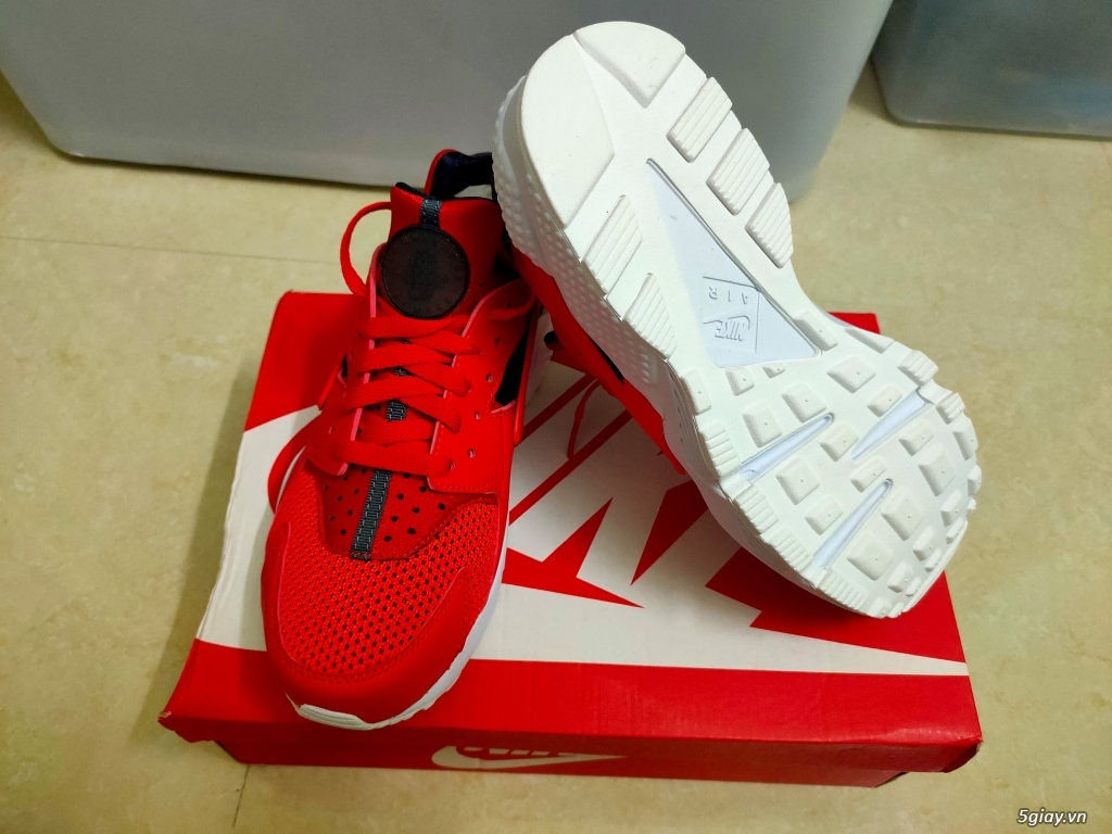Thanh lý giày hiệu Nike và Adidas - 2