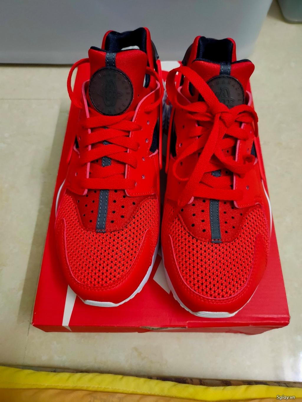 Thanh lý giày hiệu Nike và Adidas