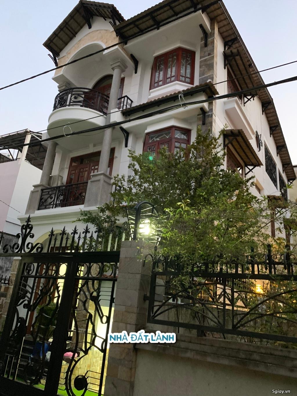 Bán biệt thự phố tuyệt đẹp HXH  Văn Côi, P. 7, Q. Tân Bình, TP.HCM 192 - 4