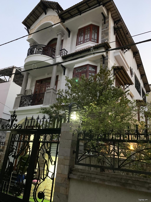 Bán biệt thự phố tuyệt đẹp HXH  Văn Côi, P. 7, Q. Tân Bình, TP.HCM 192 - 2