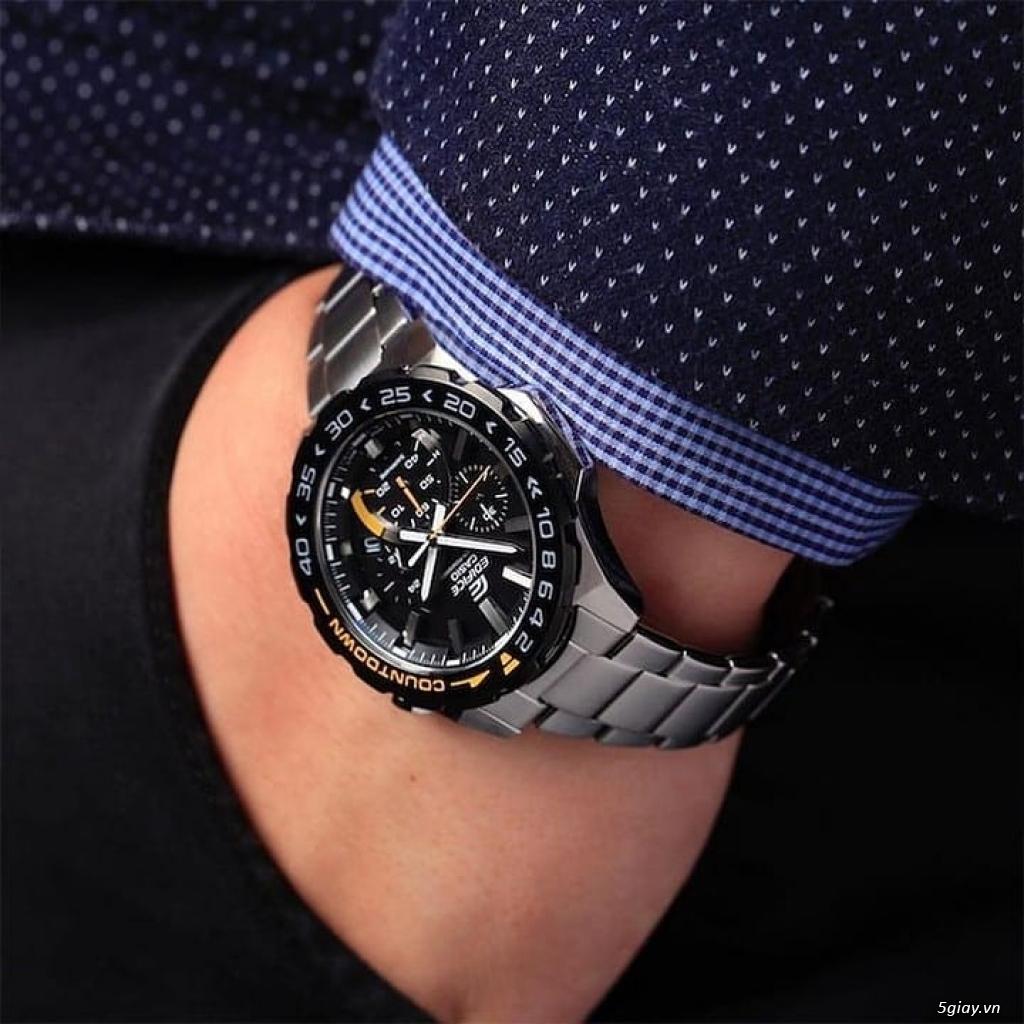 T&H Store - Chuyên đồng hồ Casio chính hãng, xách tay - 1