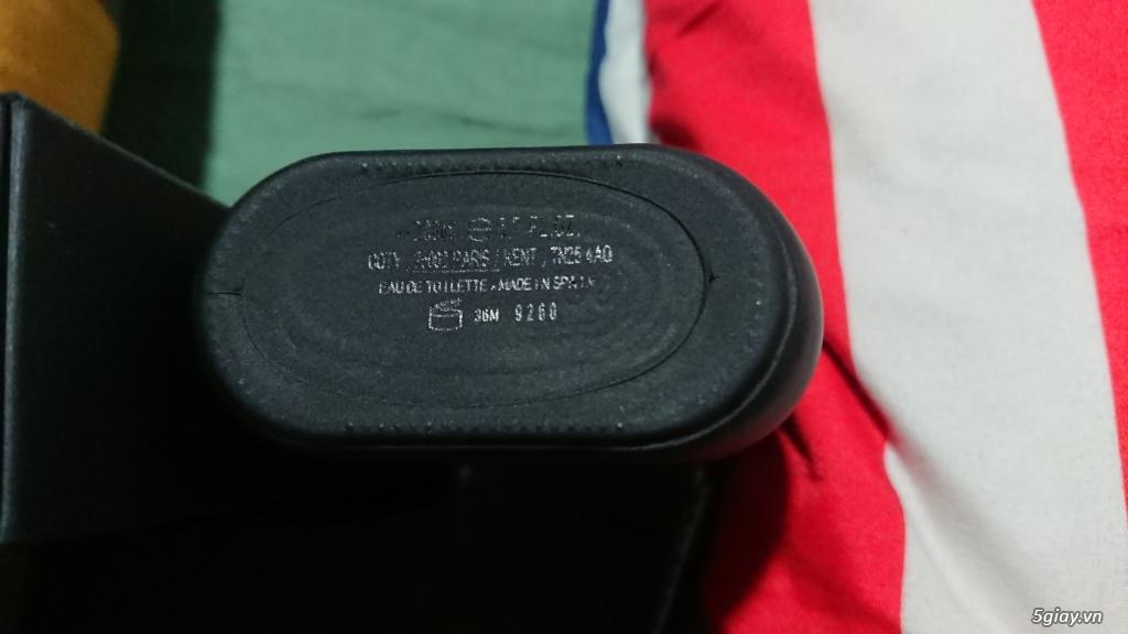 Lên sàn chai nước hoa Ck Be 200ml chính hãng 99%.End time 22h59(11/10/2020) - 3