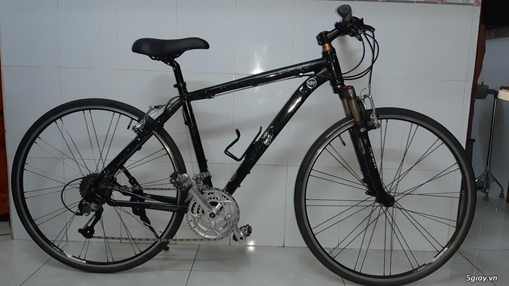 Xe đạp phong cách JAPAN - 14