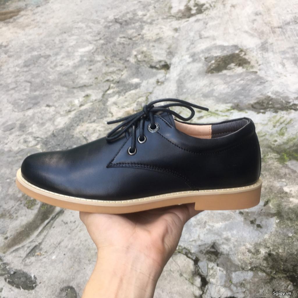 Giày da nam Gitana - 1