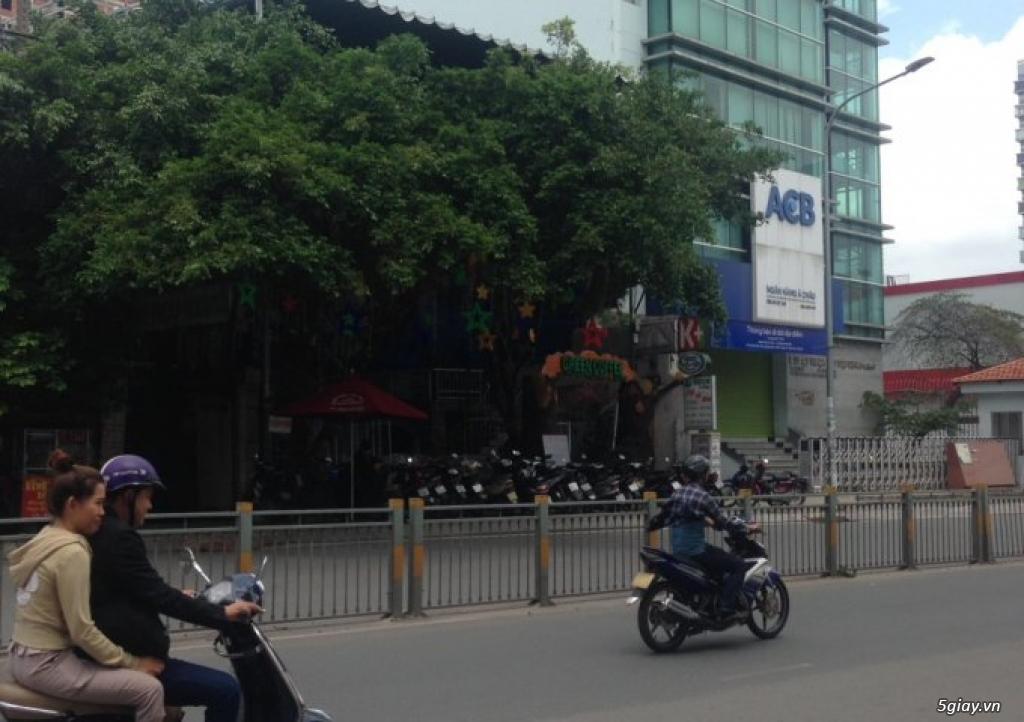 Cho thuê nhà 2 mặt tiền kinh doanh  đường Lũy Bán Bích,Tân Phú khu vực