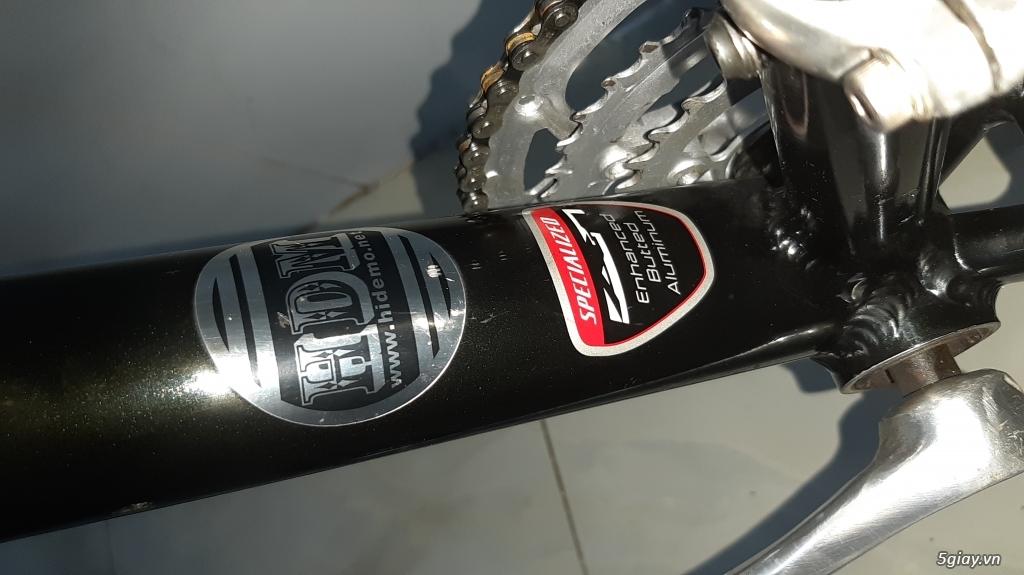 Xe đạp phong cách JAPAN - 17