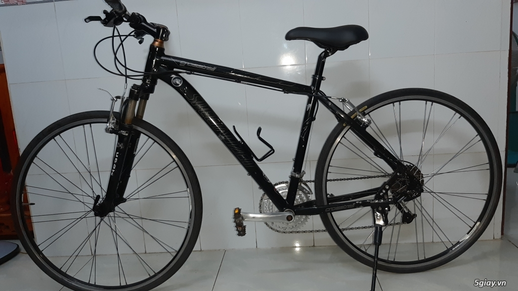 Xe đạp phong cách JAPAN - 20
