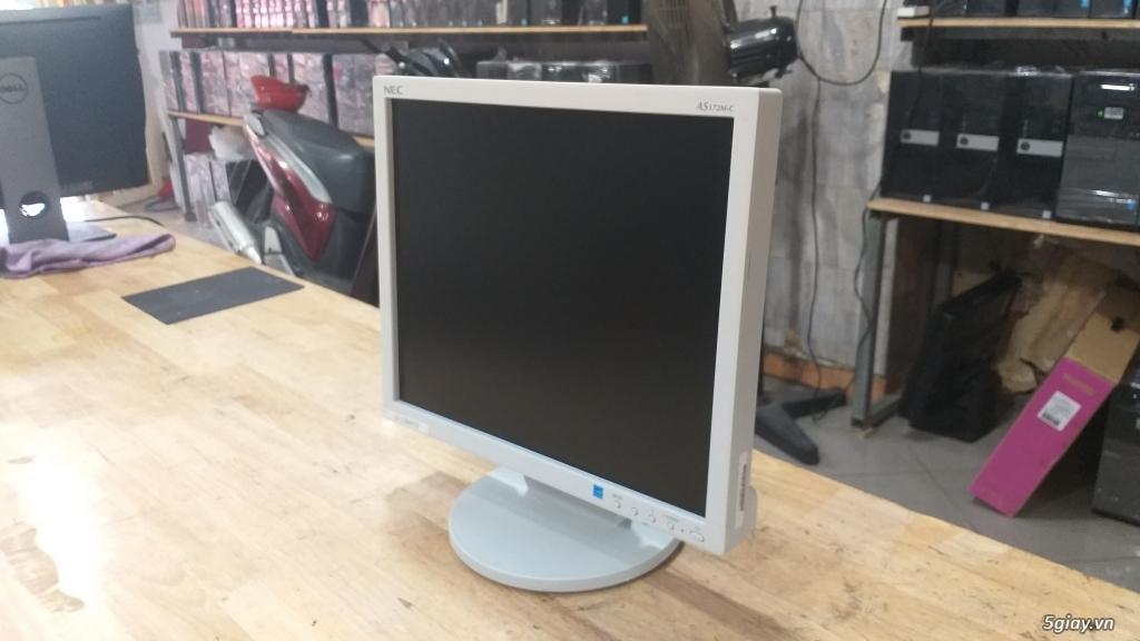 Màn hình LCD  LED 465 Lê Đại Hành bảo hành 36 tháng