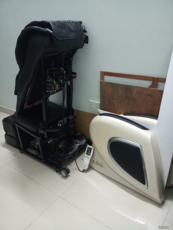 Dv sửa chữa-bảo hành ghế Massage... - 5