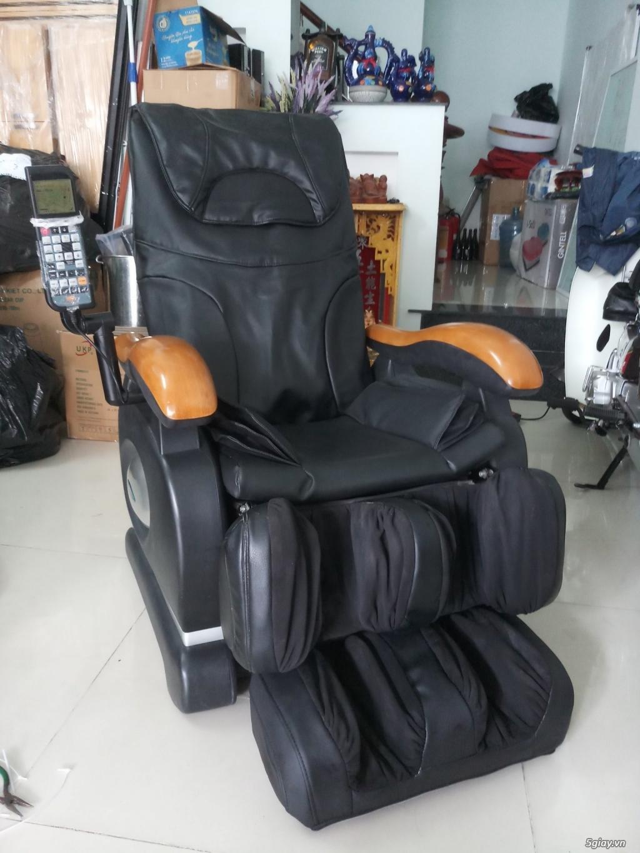 Dv sửa chữa-bảo hành ghế Massage... - 9