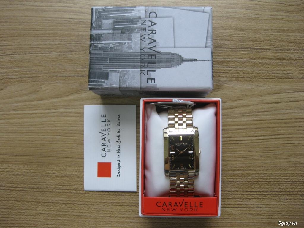 CARAVELLE Chronograph by BULOVA / End 22h59 20/10/2020. - 1