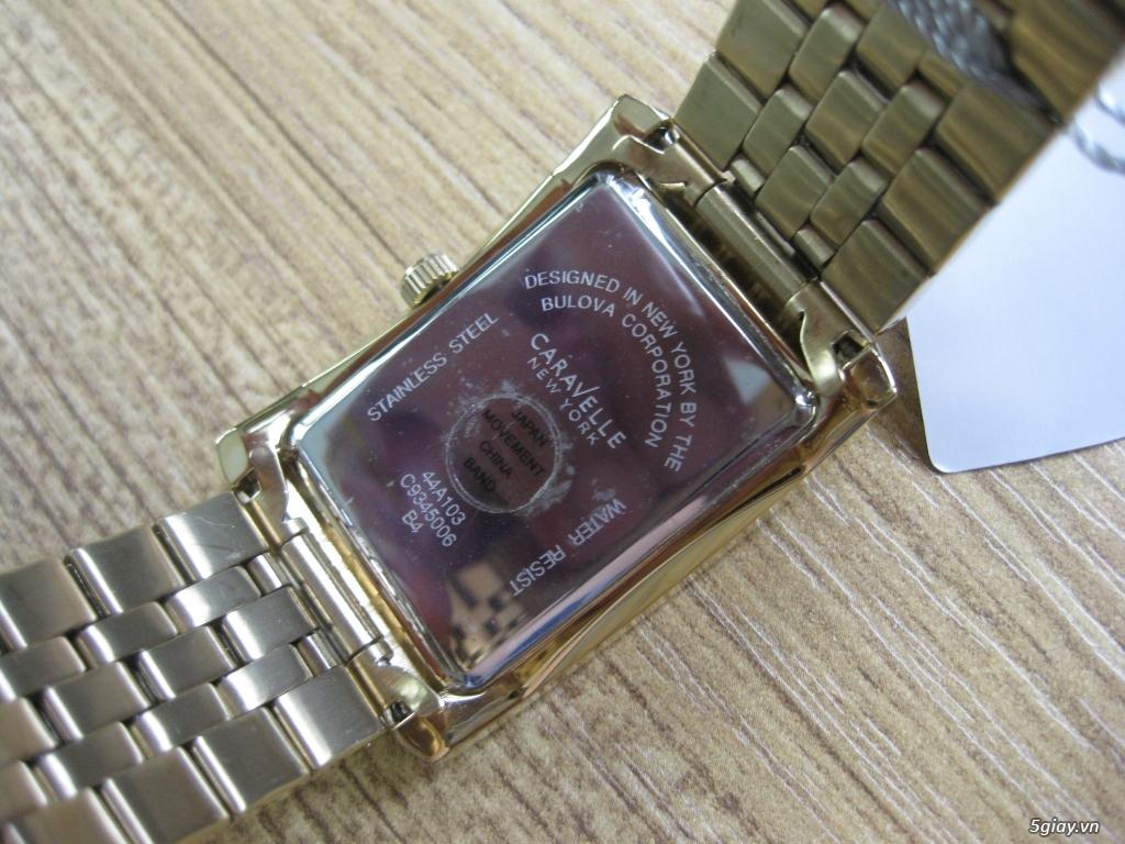 CARAVELLE Chronograph by BULOVA / End 22h59 20/10/2020. - 4