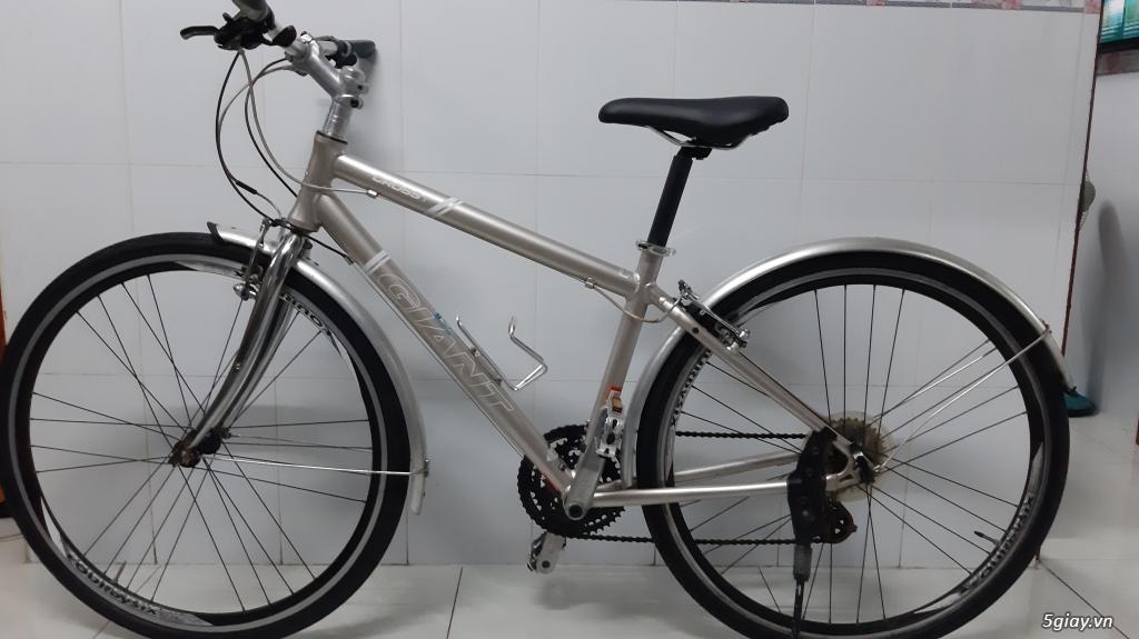 Xe đạp phong cách JAPAN - 12