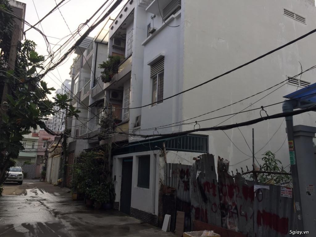 Bán đất đường Nguyễn Thi Thập, P.Bình Thuận, q.7: 134m2