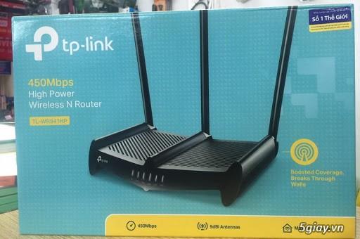 Bán Cục Phát Wifi Chuyên Dụng , giúp ổn định mạng Wifi dùng trong gia - 1