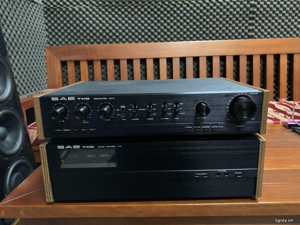 Khanh Audio  Hàng  Từ Mỹ  - 18