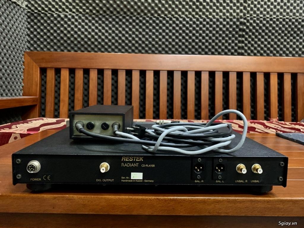 Khanh Audio  Hàng  Từ Mỹ  - 16