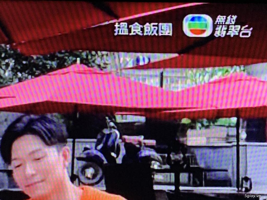 Bán Tvpad3 và tvpad4, hàng xách tay usa, xem trực tiếp các đài Hong kong, China, đài TQ phương nam.. - 6