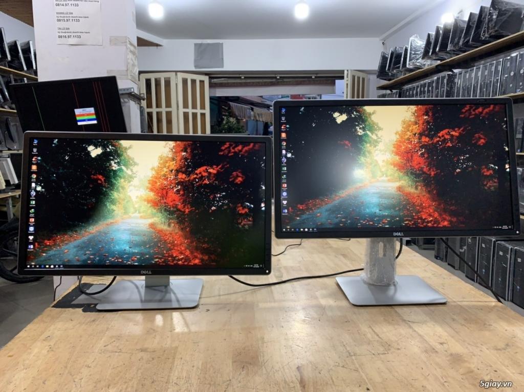 Màn hình LCD  LED 465 Lê Đại Hành bảo hành 36 tháng - 2