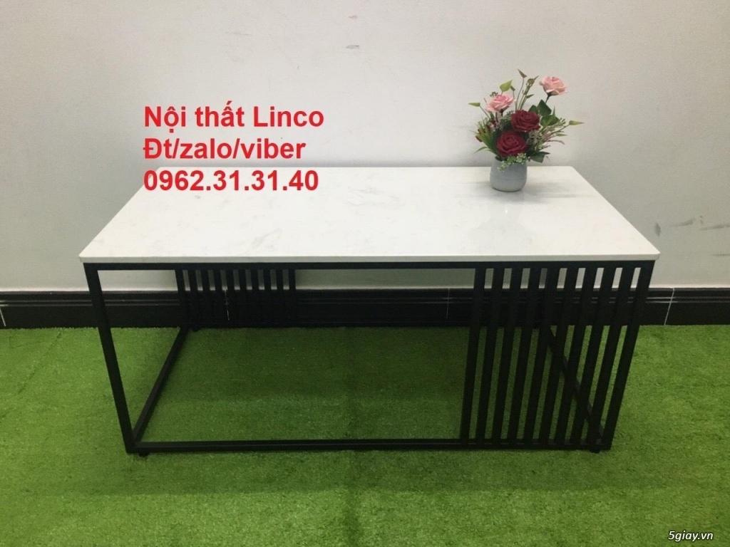 Một số bàn trà sofa phòng khách nội thất Linco quy nhơn bình định - 9