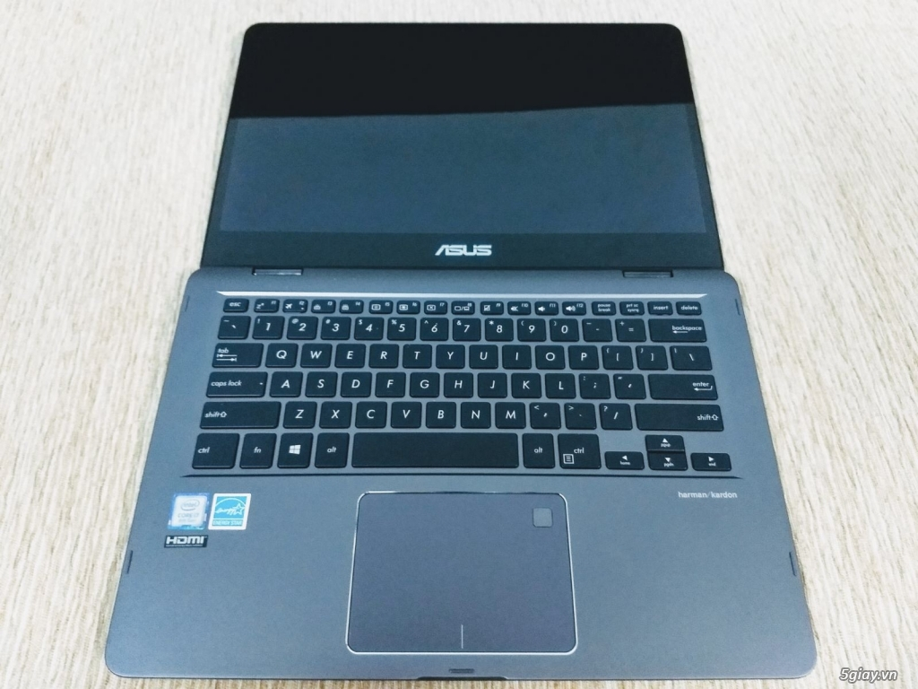 Thinkpad Yoga 260 -Dell  7400 2 in 1-ASUS Zenbook Flip14 UX461FA 2 in1
