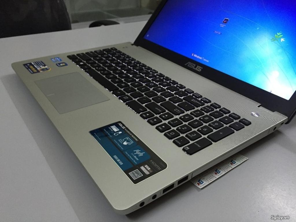 +BT4.0 laptop Dell, Asus, ACrer, Vo I3, I5, I7 nghe nhac lossess+ lapt - 4