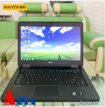 Dell Latitude E5440 i5 4300U/4GB Ram/128GB SSD - 3