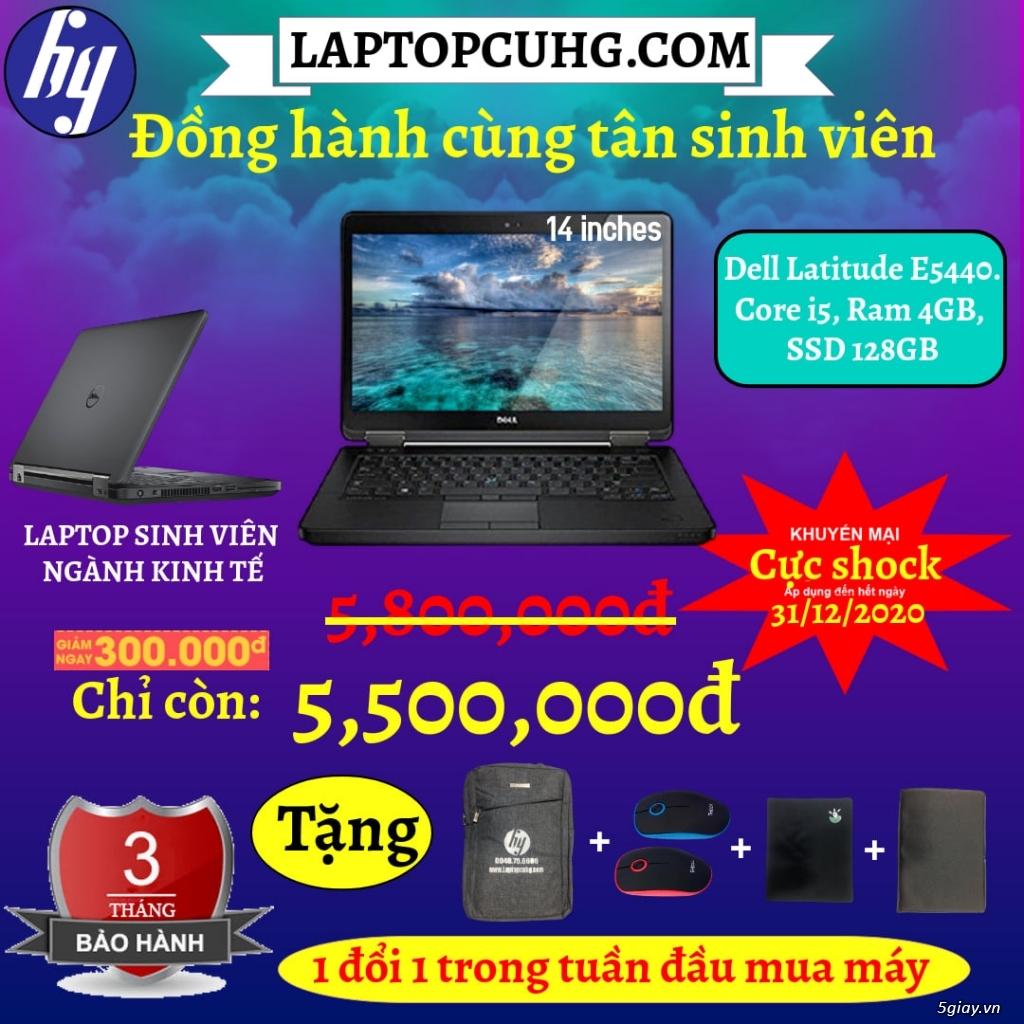 Dell Latitude E5440 i5 4300U/4GB Ram/128GB SSD - 4