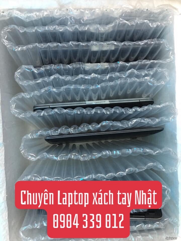 Máy Tính Long Vũ- chuyên laptop cũ xách tay Nhật- bao text - 3