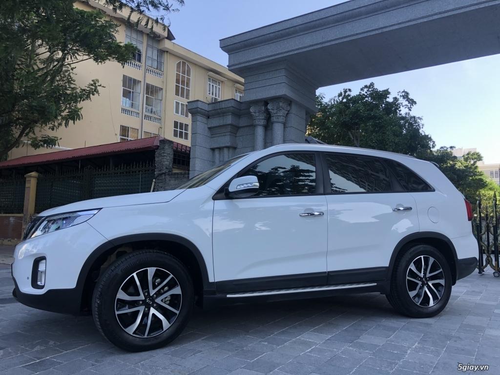 Bán Kia Sorento 2.4GAT sản xuất 2019 Đẹp Nhất Việt Nam - 2