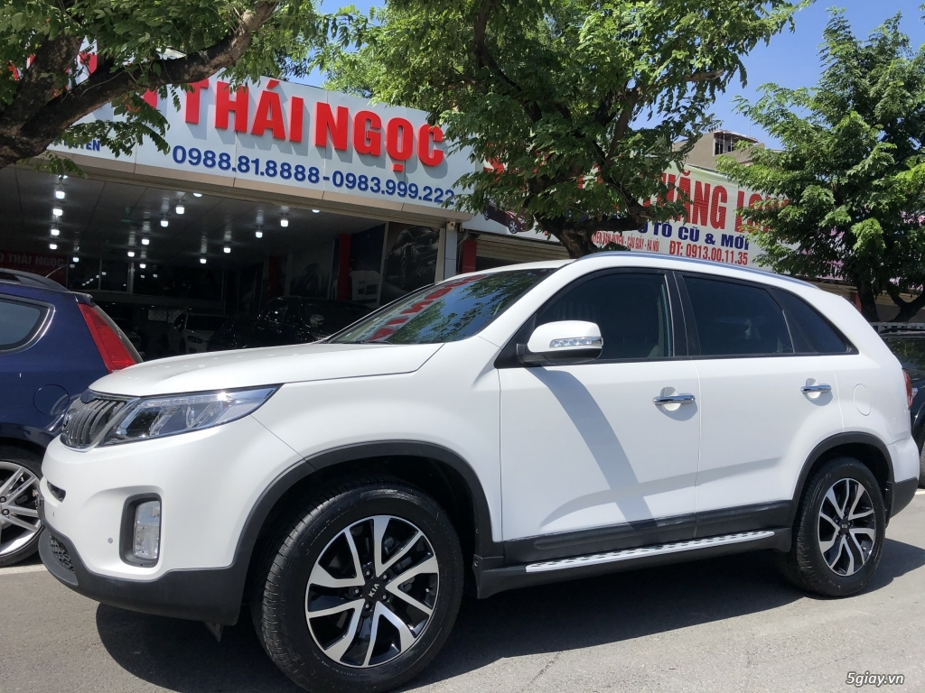Bán Kia Sorento 2.4GAT sản xuất 2019 Đẹp Nhất Việt Nam - 9