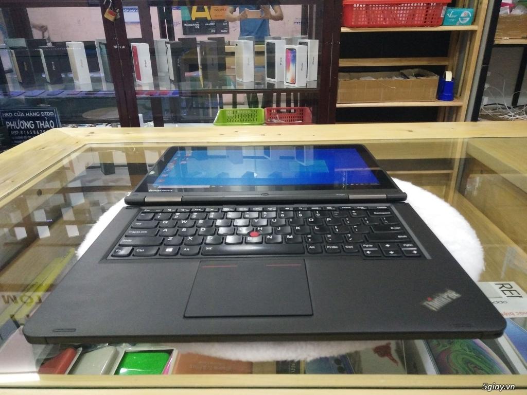 Lenovo thinkpad yoga s1 siêu bền giá tốt - 5