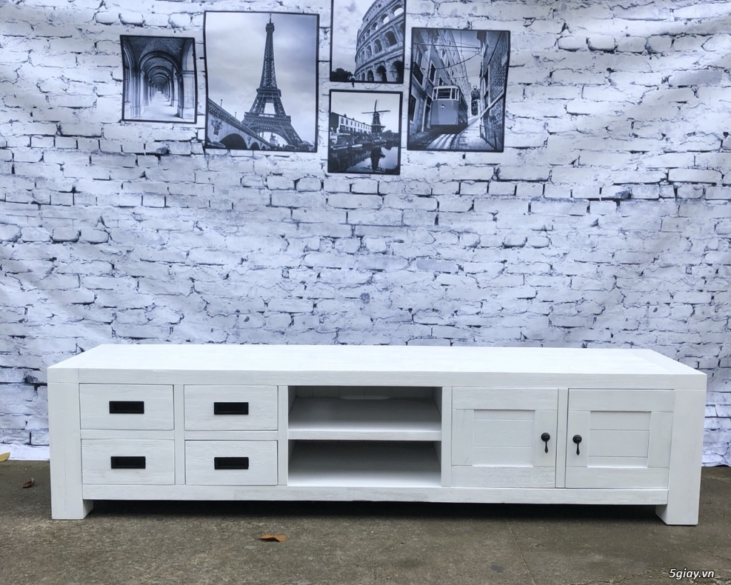 nội thất đồ gỗ xuất qua HÀ LAN_ bể hợp đồng thanh lý giá rẻ - 24