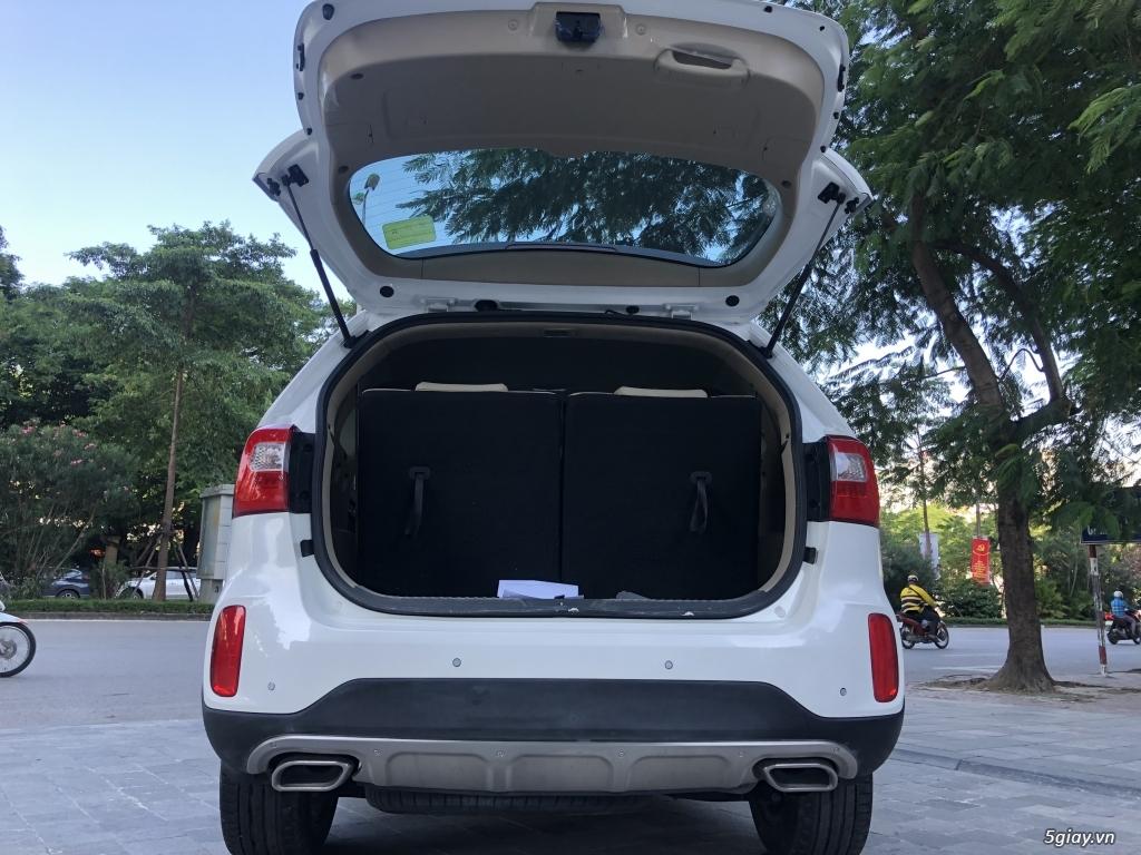 Bán Kia Sorento 2.4GAT sản xuất 2019 Đẹp Nhất Việt Nam - 8