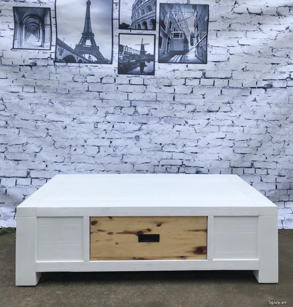 nội thất đồ gỗ xuất qua HÀ LAN_ bể hợp đồng thanh lý giá rẻ - 25