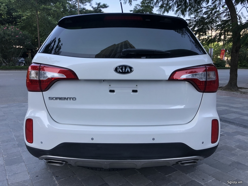 Bán Kia Sorento 2.4GAT sản xuất 2019 Đẹp Nhất Việt Nam - 4