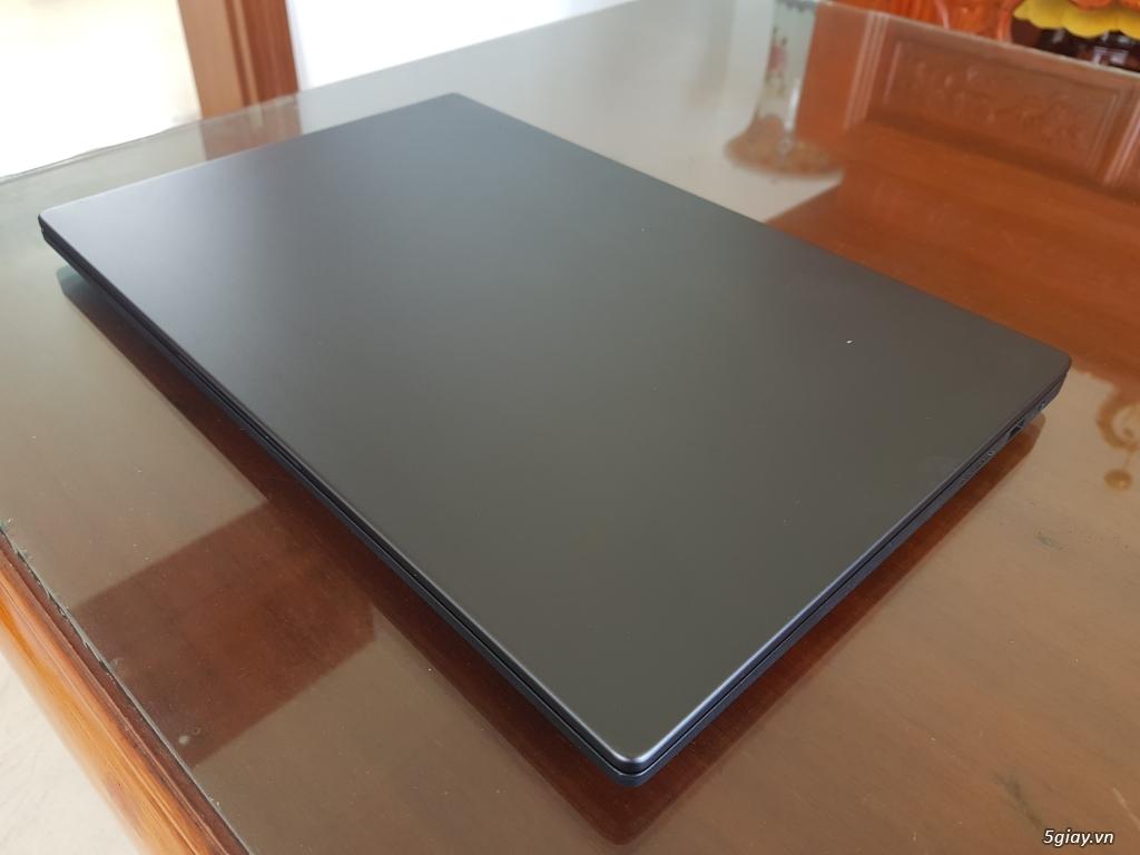 Laptop Vỏ Nhôm XiaomiMi, Core i5 8th, Ram 8GB, Màn IPS Full HD Mới 99% - 2